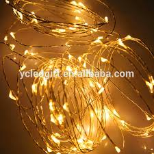 warm white led christmas lights wholesale item fairy light