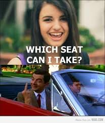 Rebecca Black Meme - image 227334 rebecca black friday know your meme