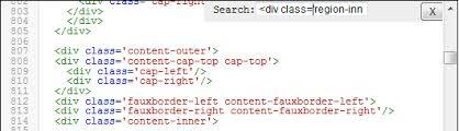 Html Top Navigation Bar Responsive Blogger Navigation With Drop Down Menu