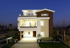 4000 sq ft 4 bhk 5t villa for sale in greenmark developers mayfair