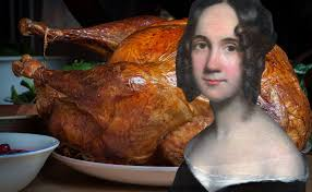 josepha hale is the reason we thanksgiving dinner