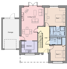 Floor Plans For Bungalow Houses 3d Floor Designs Uk Bedroom Plans Designs Modern Luxury Mansion