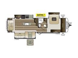 keystone travel trailer floor plans keystone springdale travel