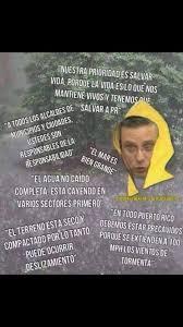 Meme Alejandro Garcia Padilla - lluvia de â memesâ ante el paso de la tormenta ã rika â allyson torres