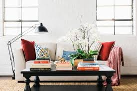 Unique Living Room Tables 15 Designer Tips For Styling Your Coffee Table Hgtv