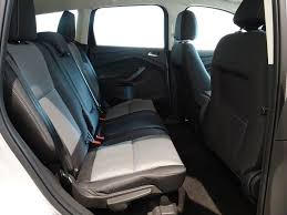 Ford Escape Cargo Cover - 2017 new ford escape se fwd at fairway ford serving youngstown
