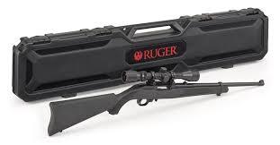 ruger 10 22 light mount 1022 magazine 25 round 3 pack 22 lr 25 round black mfr 90548