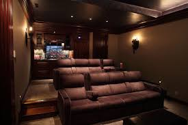 How To Decorate Home Theater Room Small Room Ideas Tomato Color Interior Decorating Home