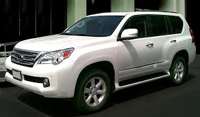 2009 lexus gx 460 for sale lexus gx 460 information and photos momentcar