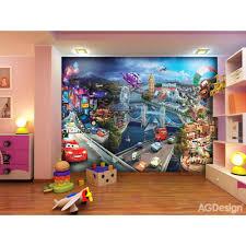 disney wall murals uk wall murals you ll love disney princess castle photo wall mural 368 x 254 cm