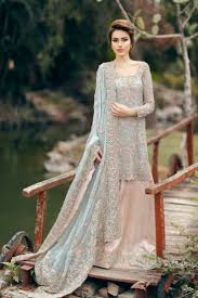 46 Pretty Wedding Dresses With by Glamorous Pakistani Wedding Dresses 46 On Princess Dresses With