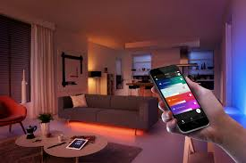 best app for hue lights philips hue 2 0 app adds a host of new smart features