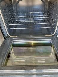 whirlpool stainless steel electric stove for sale in des plaines