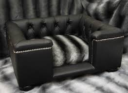 Dog Sofas For Large Dogs by Shop Sandringham Large Pet Sofas And Beds In Luxurious Leather
