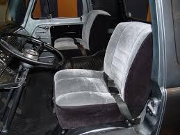 Ford Truck Interior Ford Econoline Pickup