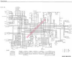 wiring diagram honda s90 suzuki rm125 wiring diagram honda s90
