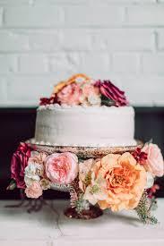 wedding cakes ruffled