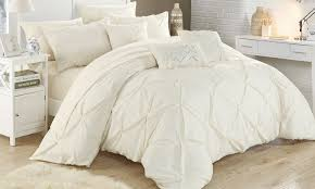 epic pinch pleated comforter 41 for your duvet covers sale with