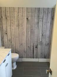 Bathroom Mural Ideas by Wood Wall Murals U0026 Faux Wood Wallpaper