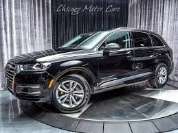 audi q7 for sale in chicago 2017 audi q7 for sale in fond du lac wi carsforsale com