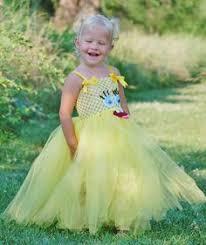 Spongebob Halloween Costume Toddler Spongebob Squarepants Inspired Tutu Dress Sizes Newborn 6 24