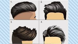 top 10 hairstyles for long hair top 10 most stylish haircuts u0026 hairstyles for men u0027s for 2018