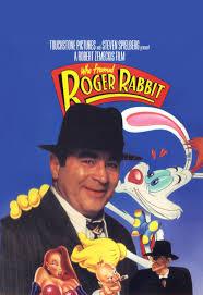 jessica rabbit who framed roger rabbit monday night movie who framed roger rabbit camden public library