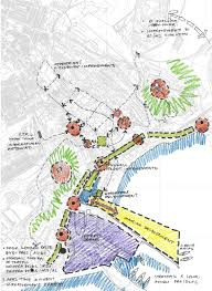 Dover England Map by Dover Regeneration And Sea Change U2014 Rummey Design
