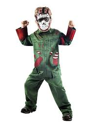 Jason Costume Jason From Halloween Costume Halloween Costumes