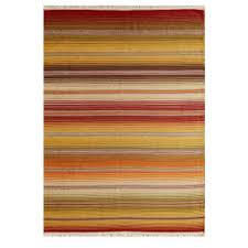 orange rugs stylish terracotta u0026 burnt orange rugs kukoon