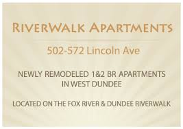 riverwalk apartments dundee il apartments for rent