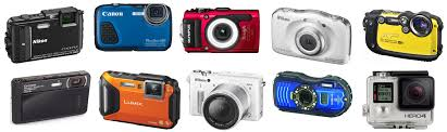 Rugged Point And Shoot Cameras The Top 10 Best Waterproof Cameras For The Money The Wire Realm