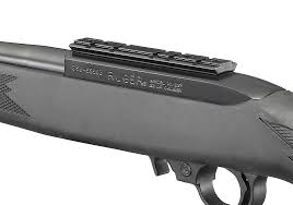 ruger 10 22 light mount ruger 10 22 tactical autoloading rifle models