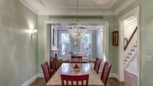 dining room brooklyn brooklyn townhouse ben herzog architect pc