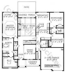 simple efficient house plans home design kevrandoz