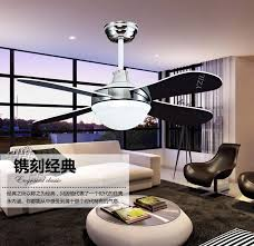 Living Room Ceiling Fans With Lights by Compare Prices On Luxury Ceiling Fans With Lights Online Shopping