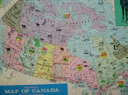 map of canada puzzle map of the week map of the weekend the canada puzzle