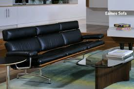eames sofa lounge seating herman miller eames pinterest