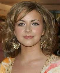 short hairstyles for round faces plus size 17 best plus size hair images on pinterest hair cut low hair