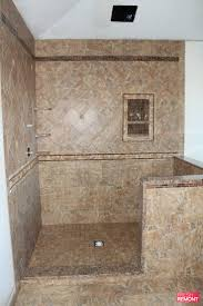 Porcelain Bathroom Tile Ideas 30 Ideas For Using Porcelain Tile In Bathroom