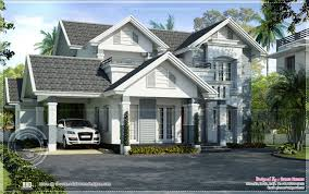 European House Plans by European House Designs