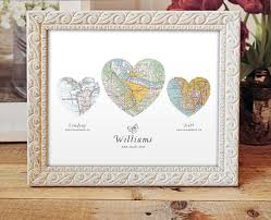 wedding gift map 118 best from my store a gier design images on