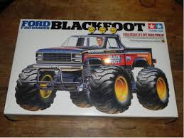 tamiya blackfoot 58058 blackfoot from beefmuffin showroom the holy grail sealed