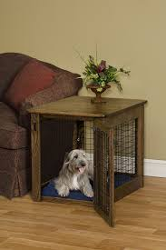 side table dog kennel militariart com