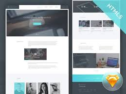 246 best free website responsive html bootstrap templates