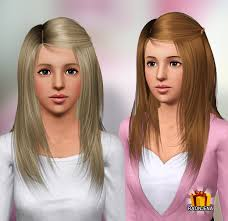 sims 3 custom content hair sims 3 updates downloads fashion hair page 9