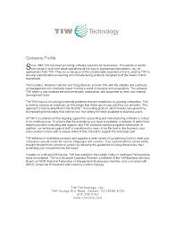 Cover Letter For It Company Company Covering Letter Gallery Cover Letter Ideas