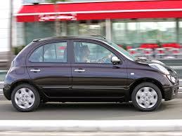nissan 2008 2 door nissan micra 5 doors specs 2007 2008 2009 2010 autoevolution