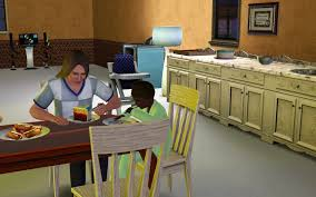 the sims 3 baby and toddler guide