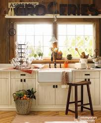 Modern Country Kitchen Design by Small Country Kitchens Us House And Home Real Estate Ideas